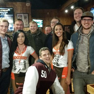 Tribes Fantrip USA